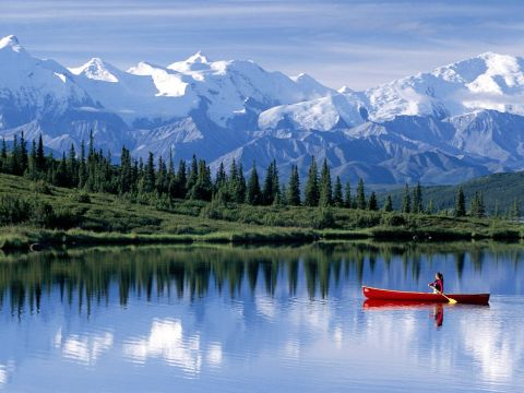 États-Unis Alaska