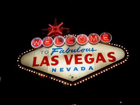 États-Unis Las Vegas, Nevada