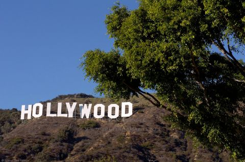 États-Unis Los Angeles, Californie