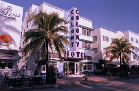 Etats-Unis Miami, Floride