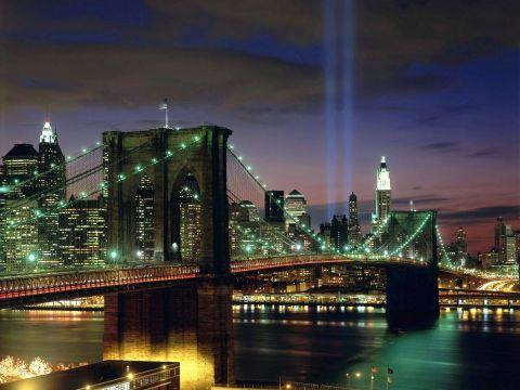 Etats-Unis New-York, New-York