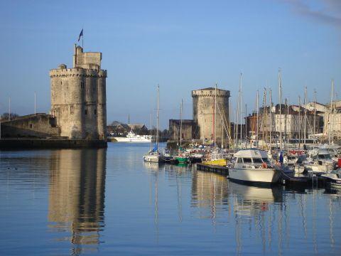 France La Rochelle, Charente-Maritime