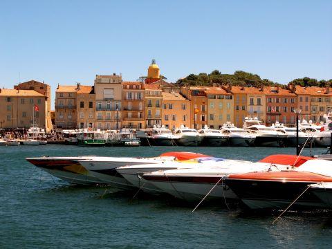 France Saint-Tropez, Côte D'azur