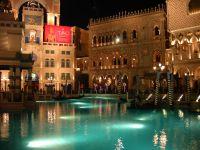 États-Unis Las Vegas, Nevada, Hotel Venise