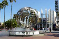 États-Unis Los Angeles, Californie, Universal Studios