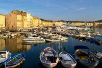 France Côte d'Azur, Saint-Tropez