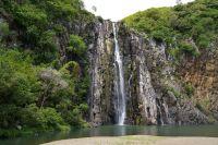 France d'Outre-Mer La Réunion, Cascades à la Réunion