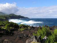 France d'Outre-Mer La Réunion, Plage de l\'océan Indien à la Réunion